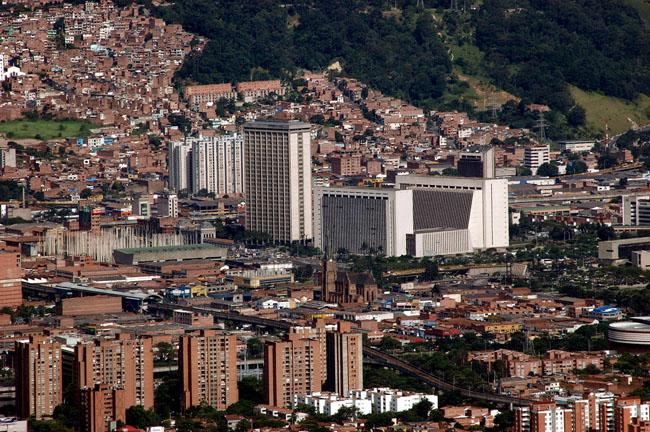 Direccion Y Telefono De Laborales Medellin