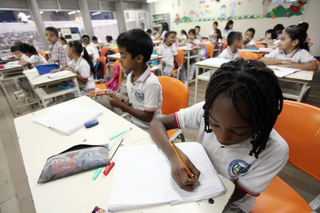 e educacion colombia: