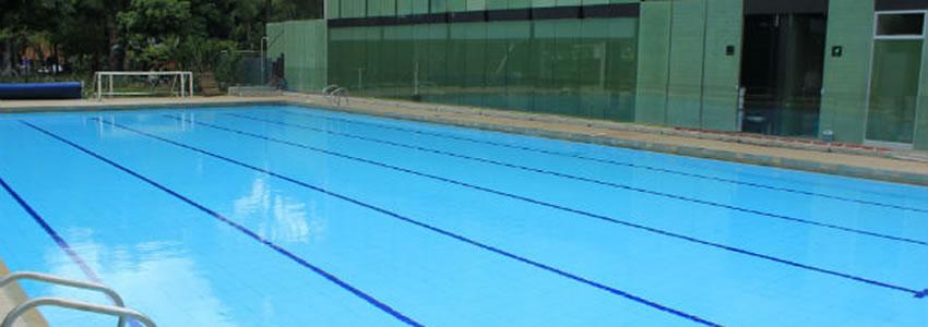 Este verano no hay piscina