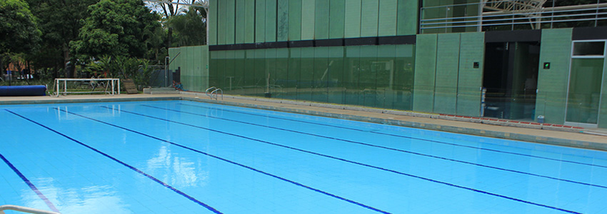 Piscina deportes y recreaci n infraestructura for Piscina 25 metros