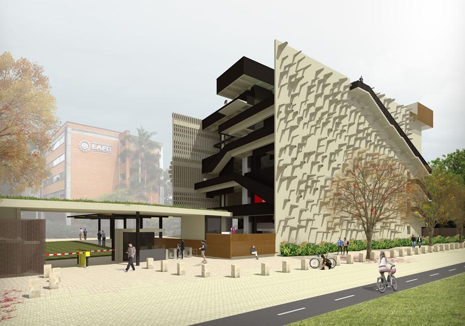 Nace centro para innovar en la industria del cemento y el concreto ...